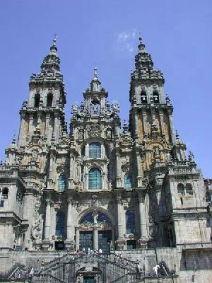 11 Pilgrimage on the St James of Compostela Way