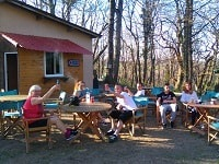 2 Montmaurin Camping