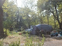 5 Montmaurin Camping