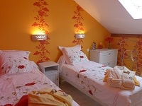 5 Mon Preslot Bed and Breakfast