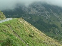 GR101 Hiking from Maubourguet to Saucede Pass (Hautes-Pyrenees)