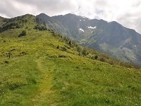GR10 Hiking from Bethmale Lake to Merens-les-Vals (Ariege)