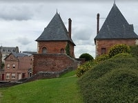 GR145 Via Francigena. Hiking from Arras (Pas-de-Calais) to Saint Quentin (Aisne) 5