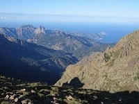 GR20 Hiking from Calenzana to Vizzavona (High-Corsica)
