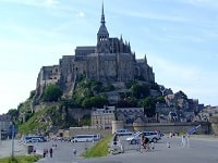 GR223 Hiking from Granville to le Mont-Saint-Michel (Manche) 7