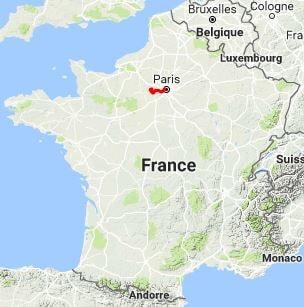 GR22 Randonnée de Paris (Ile de France) à Richebourg (Yvelines) 1868a35261e