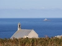 GR34 Walking from Camaret-sur-Mer to Douarnenez (Finistere) 4