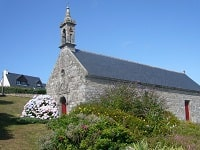 GR34 Walking from Camaret-sur-Mer to Douarnenez (Finistere) 5