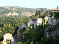 7 GR429 Hiking from Dieulefit (Drome) to Viviers (Ardeche)