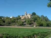 4 GR46 Hiking from Saint-Projet (Tarn-et-Garonne) to Gaillac (Tarn)