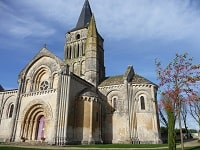 GR655 Walking from Lusignan (Vienne) to Mazeray (Charente-Maritime)
