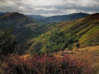 GR67 Hiking around the Cevenol Region (Cevennes)
