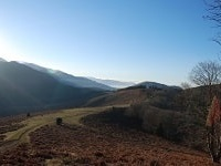 GR78 Hiking from Asson to Saint-Jean-Pied-de-Port (Pyrenees-Atlantiques)
