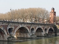 GR861 Via Garona From Toulouse to St-Bertrand-de-Comminges (Haute-Garonne) 3