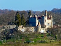 GR861 Via Garona From Toulouse to St-Bertrand-de-Comminges (Haute-Garonne) 5