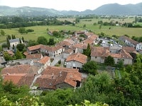 GR861 Via Garona From Toulouse to St-Bertrand-de-Comminges (Haute-Garonne) 8