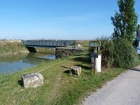 6 GR8 Hiking from L'Ile-d'Olonne to the River Sevre niortaise (Vendee)