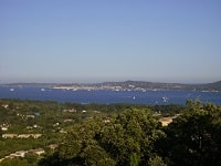 GR9 Hiking from Saint Zacharie to Port Grimaud (Var) 7