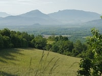 Hiking with the Tour of Balcon du Valromey (Ain) 8
