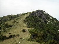 Hiking around Pays de Dieulefit (Drome)